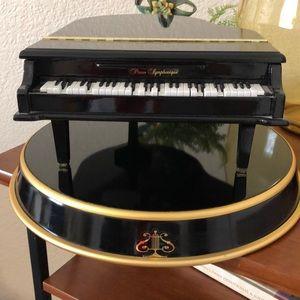 Mr. Christmas Vintage Piano Symphonique